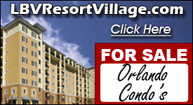 LBVResortVillage.com Orlando Condo's For Sale